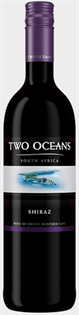Two Oceans Shiraz 2014 1.50l